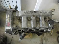 Двигатель в сборе. Mazda Premacy Двигатель FSDE