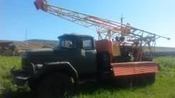 "ЗИЛ 131. Продается ""Буровая установка УГБ 50"" на базе зил 131"