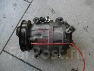 Компрессор кондиционера. Honda Rafaga, CE4 Двигатель G20A