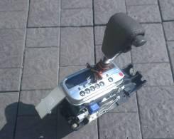 Селектор кпп. Nissan Cefiro, A33, PA33 Двигатели: VQ20DE, VQ25DD