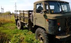 ГАЗ 66. Газ 66, 4 250 куб. см., 3 000 кг.
