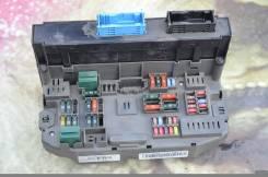 Блок предохранителей салона. BMW X5, E70 Двигатель N52B30