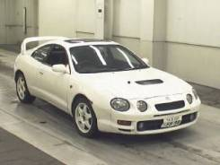 Toyota Celica. ST205, 3SGTE