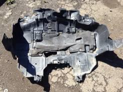Защита двигателя. Subaru Impreza WRX STI, GRB, GRF, GVB
