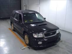 Subaru Forester. SF5, EJ20TT