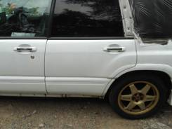 Подкрылок. Subaru Forester, SF5