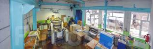 Продается производственное 2-х этажное здание 505 кв. м. Улица Фанзавод 1, р-н Океанская, 505кв.м.