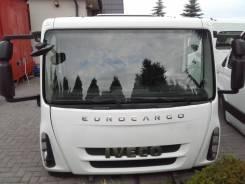 Кабина. Iveco Eurocargo