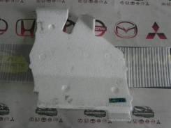 Шумоизоляция (пенопласт) пола правая Mitsubishi Lancer X CY3A 4A91