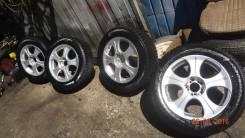 Pirelli. Всесезонные, 2011 год, износ: 10%, 4 шт