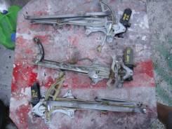 Стеклоподъемный механизм. Toyota Mark II, JZX81, GX81
