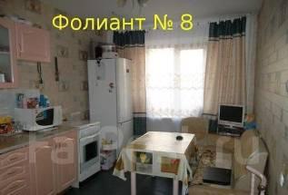 2-комнатная, улица Сахалинская 32а. Тихая, агентство, 53 кв.м. Интерьер