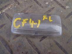 Стекло боковое. Honda Accord, CF4, E-CF4, GF-CF4, GH-CF4, ECF4, GFCF4, GHCF4