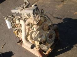 Двигатель Ford Cargo
