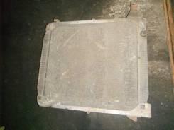 Радиатор основной Iveco Euro Tech