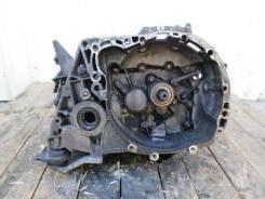 Механическая коробка переключения передач. Renault Scenic Двигатель K4M
