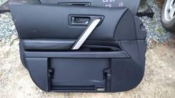 Обшивка двери. Infiniti FX45, S50 Infiniti FX35, S50 Двигатели: VK45DE, VQ35DE