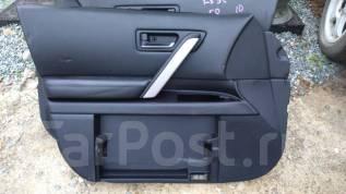 Обшивка двери. Infiniti FX35, S50