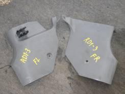Консоль панели приборов. Honda CR-V, RD2, RD1 Двигатель B20B