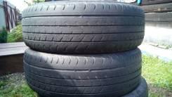 Dunlop Grandtrek ST30. Летние, 2011 год, износ: 70%, 4 шт
