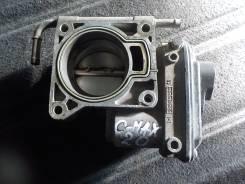 Заслонка дроссельная. Ford C-MAX