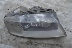 Фара. Audi A8, D3/4E, D3, 4E