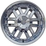 Sakura Wheels R9516L. 8.5x18, 6x139.70, ET15, ЦО 110,5мм.