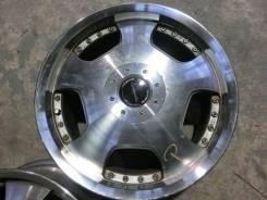 Bridgestone Lowenzahn. 7.5x18, 6x139.70, ET48