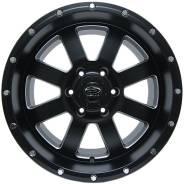 Sakura Wheels 9146. 9.0x18, 6x139.70, ET10, ЦО 110,5мм.