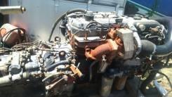 Двигатель в сборе. Hino Ranger Двигатель P09C. Под заказ