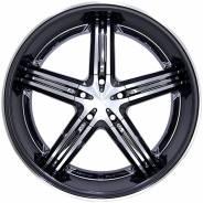 Sakura Wheels Z490. 8.5x19, 5x108.00, ET35, ЦО 66,6мм.