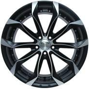 Sakura Wheels 5320. 9.5x19, 5x112.00, ET40, ЦО 73,1мм.