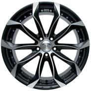 Sakura Wheels 5320. 8.5x19, 5x112.00, ET38, ЦО 73,1мм.