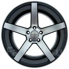 Sakura Wheels 9140. 10.0x19, 5x112.00, ET37, ЦО 73,1мм.