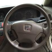 Руль. Honda Odyssey, RA6 Двигатель F23A