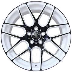 Sakura Wheels 181. 8.5x19, 5x114.30, ET38, ЦО 73,1мм.