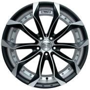 Sakura Wheels 5320. 9.5x19, 5x114.30, ET40, ЦО 73,1мм.