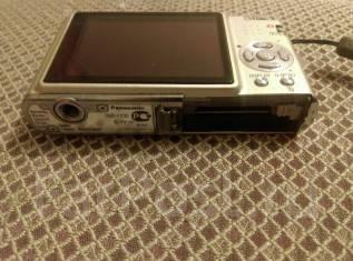Panasonic Lumix DMC-FX35. 10 - 14.9 Мп, зум: 10х