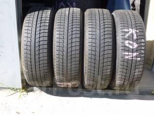 Michelin X-Ice Xi3. Зимние, без шипов, 2013 год, без износа, 4 шт
