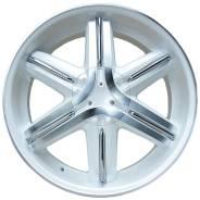 Sakura Wheels Z4501. 7.5x19, 5x114.30, ET35, ЦО 73,1мм.