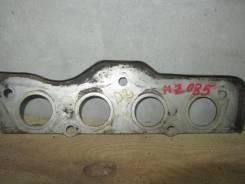 Прокладка впускного коллектора. Mazda Demio, DY5W, DY3W Двигатели: ZJVE, ZYVE, ZJVE ZYVE