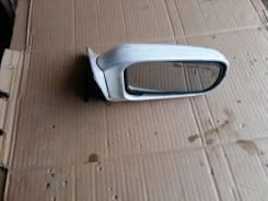 Зеркало заднего вида боковое. Nissan Prairie