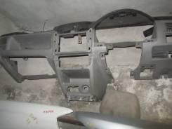 Панель приборов. Ford Festiva Mazda Demio, DW3W, DW5W Двигатели: B5ME, B5E