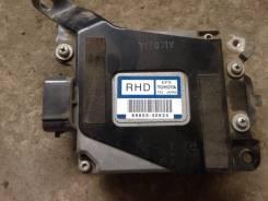 Блок управления рулевой рейкой. Toyota Crown, GRS182 Двигатели: 3GRFSE, 3GRFE