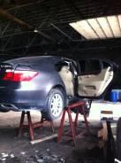 Lexus LS460. USF41LAEZGHW, 1 URFSE