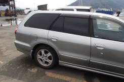 Крыло. Mitsubishi Legnum, EC5W Двигатель 6A13