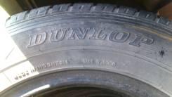 Dunlop DV-01. Летние, 2008 год, износ: 20%, 4 шт