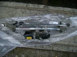 Мотор стеклоочистителя. Nissan Dualis Nissan Qashqai+2 Nissan Qashqai Двигатели: K9K, MR20DE, R9M, HR16DE, M9R