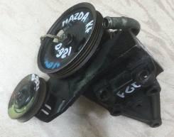 Гидроусилитель руля. Mazda MX-6, GEES, GE5S, GE5B, GEEB Mazda Efini MS-8, MB5A, MB5P, MBEP, GE5B, GE5S, GEEB, GEES Mazda MS-8, MB5P, MBEP, MB5A Двигат...