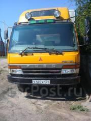 Mitsubishi Fuso. Продам грузовик ., 7 500 куб. см., 8 000 кг.